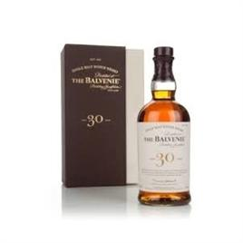 The Balvenie Scotch Single Malt 30 Year